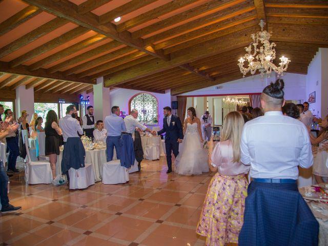 Il matrimonio di Roberto e Lisa a Cura Carpignano, Pavia 10