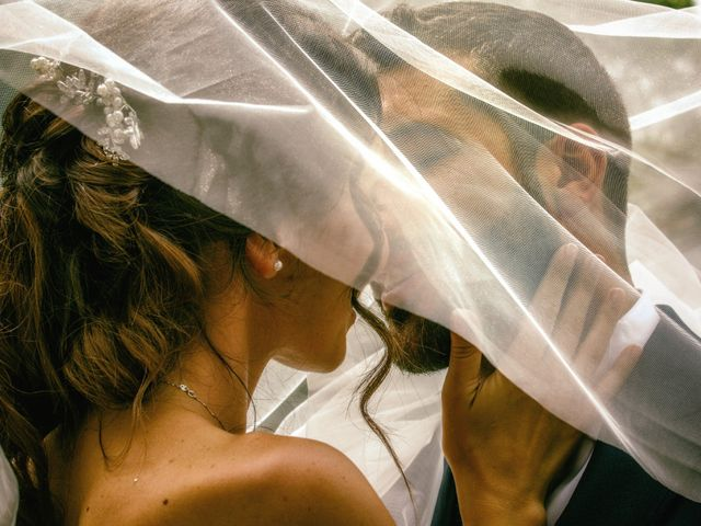 Le nozze di Lisa e Roberto