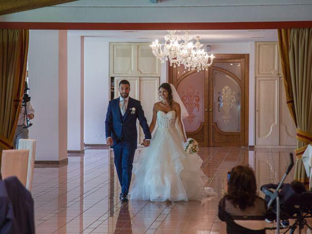 Il matrimonio di Roberto e Lisa a Cura Carpignano, Pavia 14