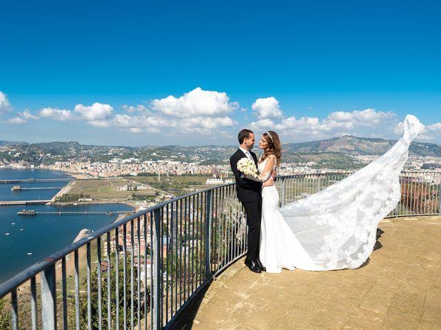 Le nozze di Bianca e Alfonso