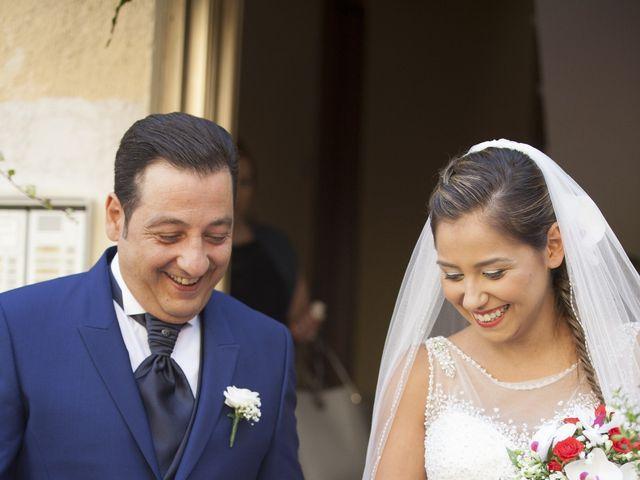 Il matrimonio di Danilo e Dora a Avellino, Avellino 7