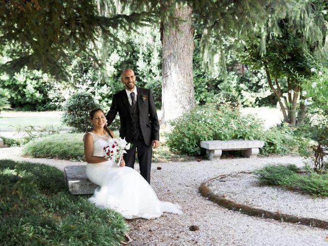 Il matrimonio di Danilo e Dora a Avellino, Avellino 1