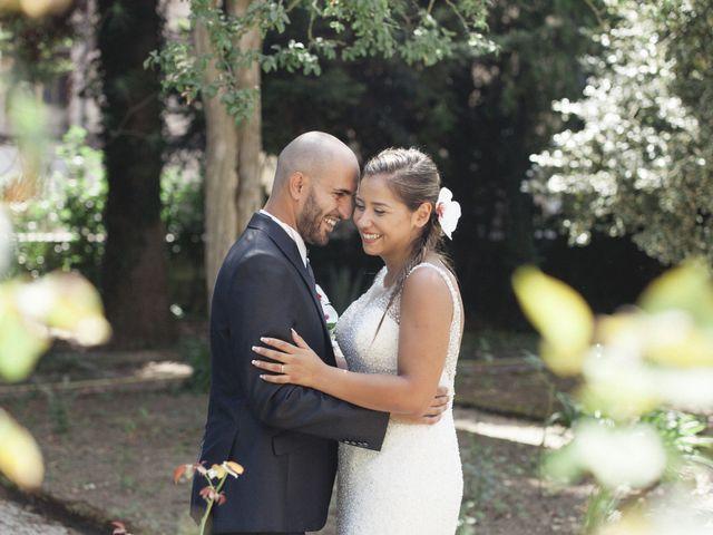 Il matrimonio di Danilo e Dora a Avellino, Avellino 2