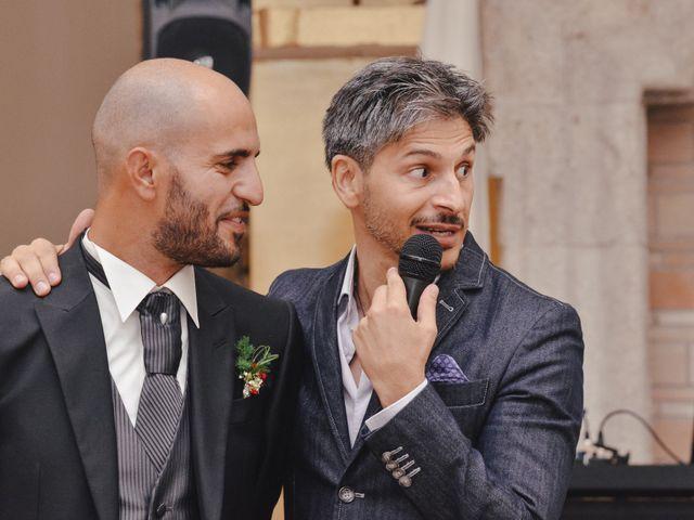 Il matrimonio di Danilo e Dora a Avellino, Avellino 15