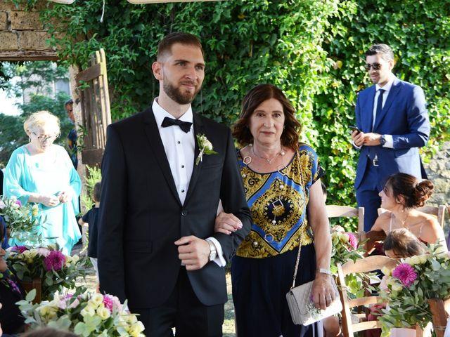 Il matrimonio di Claudia e Marco a Fiumicino, Roma 4