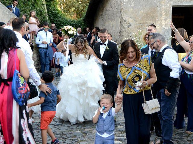 Il matrimonio di Claudia e Marco a Fiumicino, Roma 10