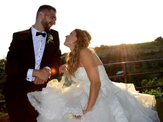 Il matrimonio di Claudia e Marco a Fiumicino, Roma 13
