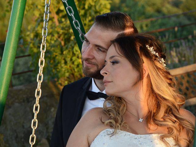 Il matrimonio di Claudia e Marco a Fiumicino, Roma 18