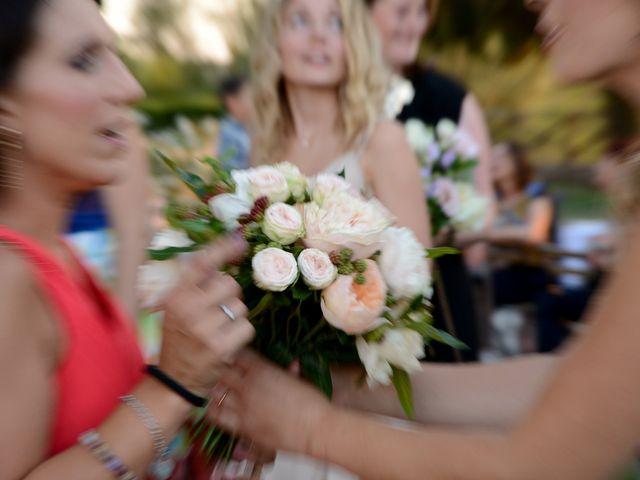 Il matrimonio di Claudia e Marco a Fiumicino, Roma 20