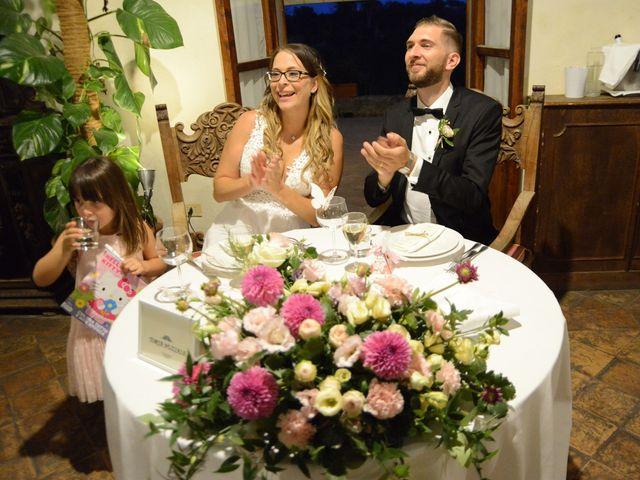 Il matrimonio di Claudia e Marco a Fiumicino, Roma 23