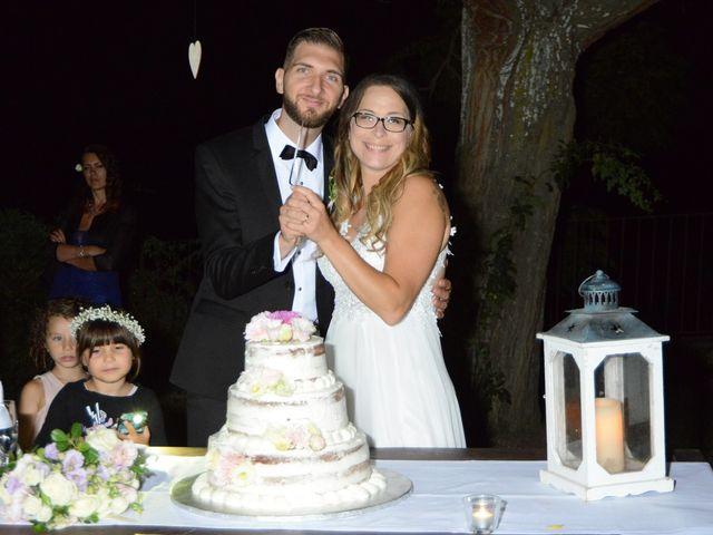 Il matrimonio di Claudia e Marco a Fiumicino, Roma 24