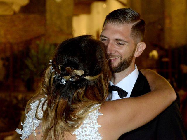 Il matrimonio di Claudia e Marco a Fiumicino, Roma 25