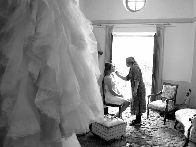 Il matrimonio di Claudia e Marco a Fiumicino, Roma 30