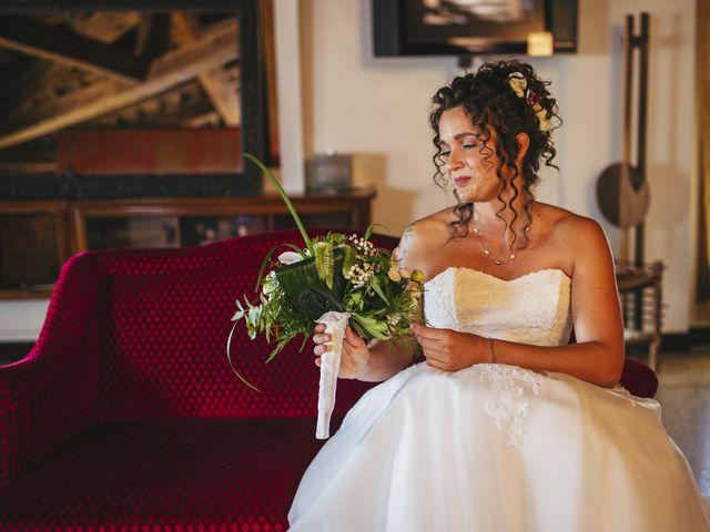 Il matrimonio di Mirko e Giulia a Gorgo al Monticano, Treviso 1