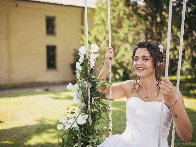 Il matrimonio di Mirko e Giulia a Gorgo al Monticano, Treviso 21