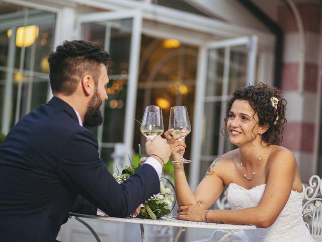 Il matrimonio di Mirko e Giulia a Gorgo al Monticano, Treviso 28