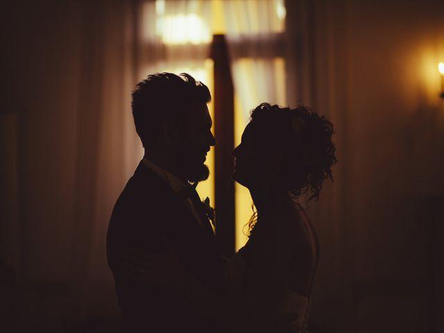 Il matrimonio di Mirko e Giulia a Gorgo al Monticano, Treviso 29