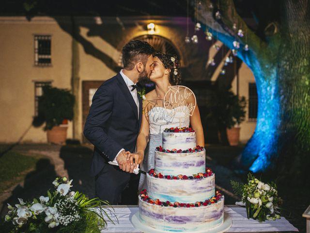 Il matrimonio di Mirko e Giulia a Gorgo al Monticano, Treviso 32