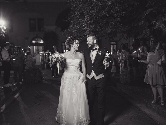 Il matrimonio di Mirko e Giulia a Gorgo al Monticano, Treviso 33