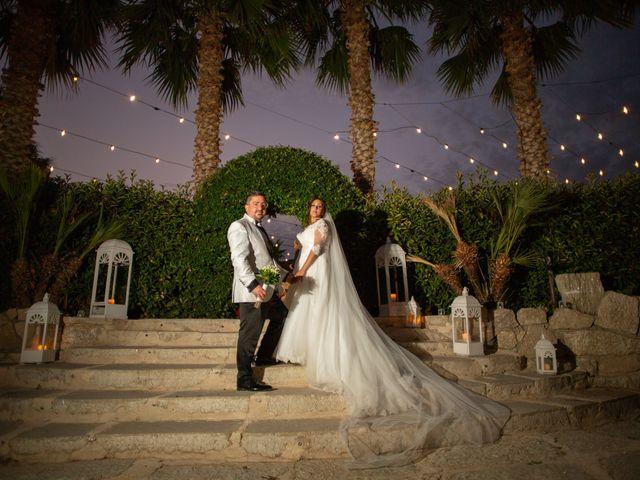 Il matrimonio di Francesco e Noemi a Agrigento, Agrigento 4
