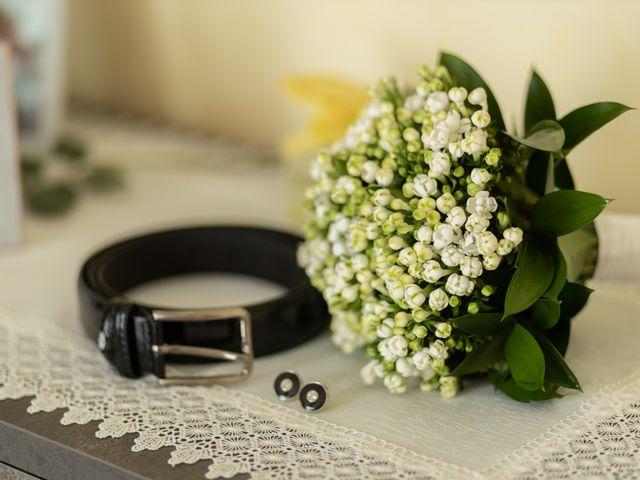 Il matrimonio di Francesco e Noemi a Agrigento, Agrigento 5