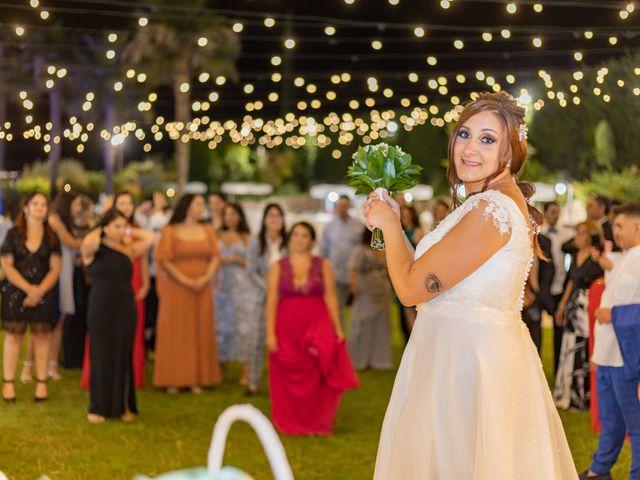 Il matrimonio di Francesco e Noemi a Agrigento, Agrigento 6