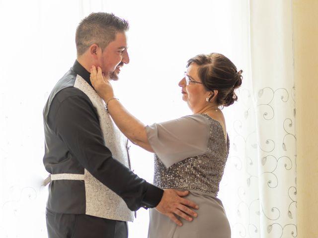 Il matrimonio di Francesco e Noemi a Agrigento, Agrigento 10
