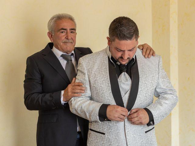 Il matrimonio di Francesco e Noemi a Agrigento, Agrigento 11