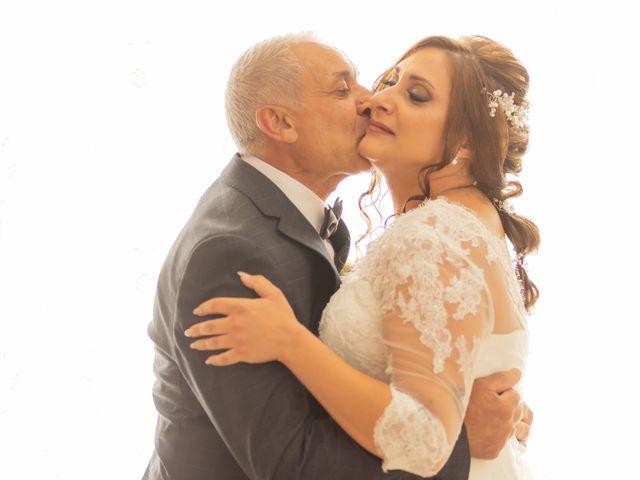 Il matrimonio di Francesco e Noemi a Agrigento, Agrigento 20