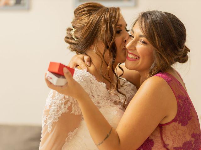 Il matrimonio di Francesco e Noemi a Agrigento, Agrigento 21