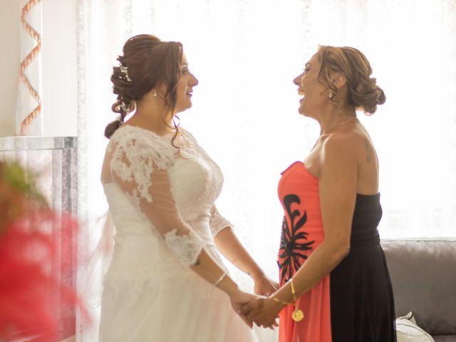 Il matrimonio di Francesco e Noemi a Agrigento, Agrigento 22