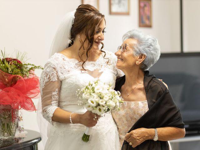 Il matrimonio di Francesco e Noemi a Agrigento, Agrigento 23