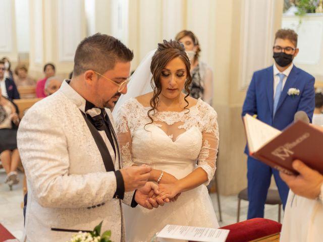 Il matrimonio di Francesco e Noemi a Agrigento, Agrigento 24