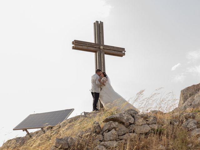 Il matrimonio di Francesco e Noemi a Agrigento, Agrigento 25