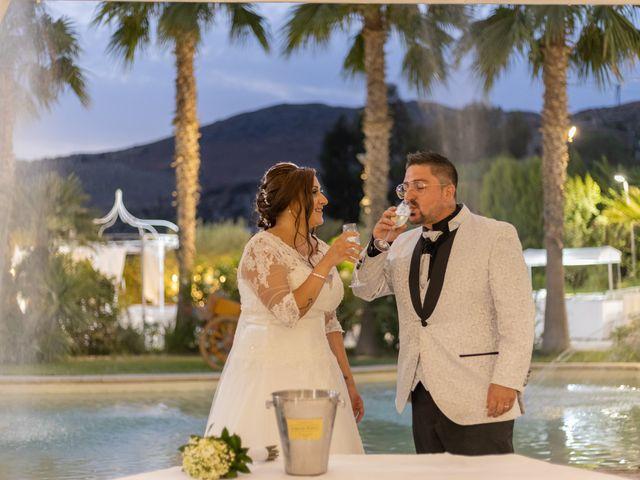 Il matrimonio di Francesco e Noemi a Agrigento, Agrigento 27