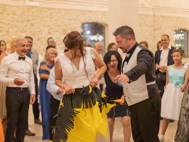 Il matrimonio di Francesco e Noemi a Agrigento, Agrigento 28