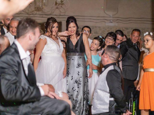 Il matrimonio di Francesco e Noemi a Agrigento, Agrigento 29