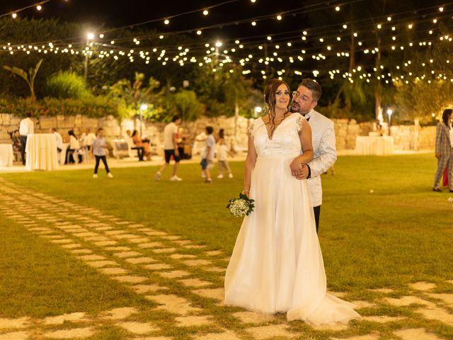 Il matrimonio di Francesco e Noemi a Agrigento, Agrigento 1