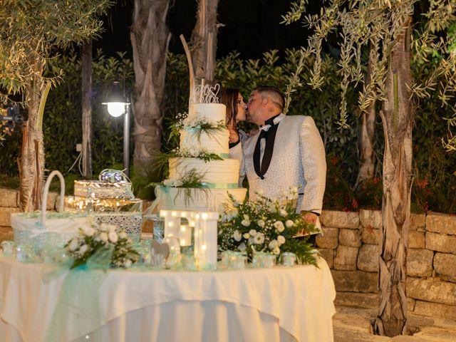 Il matrimonio di Francesco e Noemi a Agrigento, Agrigento 30