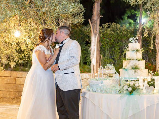 Il matrimonio di Francesco e Noemi a Agrigento, Agrigento 31
