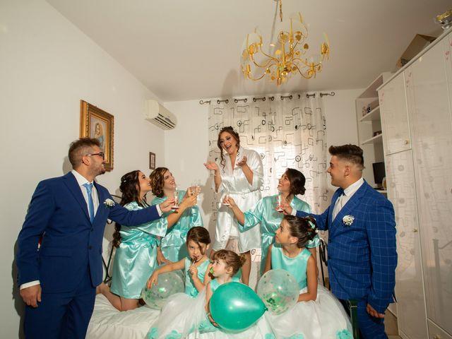 Il matrimonio di Francesco e Noemi a Agrigento, Agrigento 36