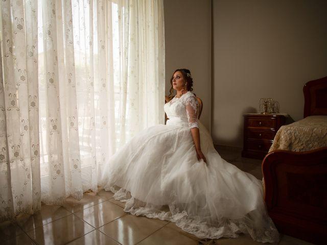 Il matrimonio di Francesco e Noemi a Agrigento, Agrigento 37