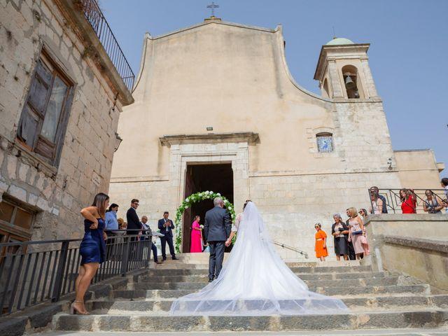 Il matrimonio di Francesco e Noemi a Agrigento, Agrigento 40