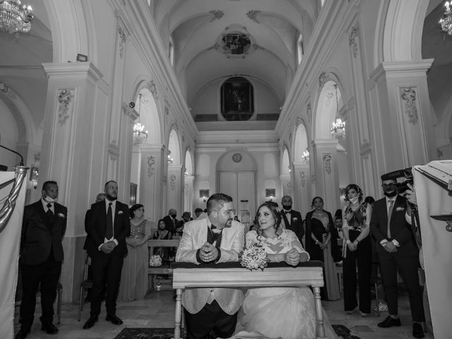 Il matrimonio di Francesco e Noemi a Agrigento, Agrigento 41