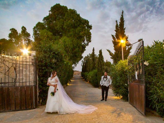 Il matrimonio di Francesco e Noemi a Agrigento, Agrigento 42