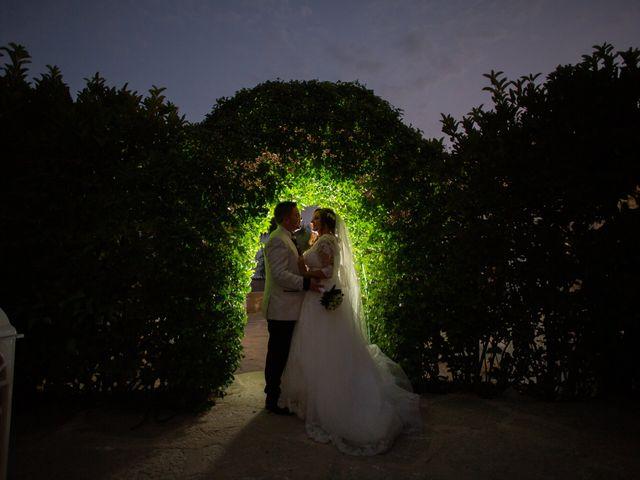 Il matrimonio di Francesco e Noemi a Agrigento, Agrigento 43