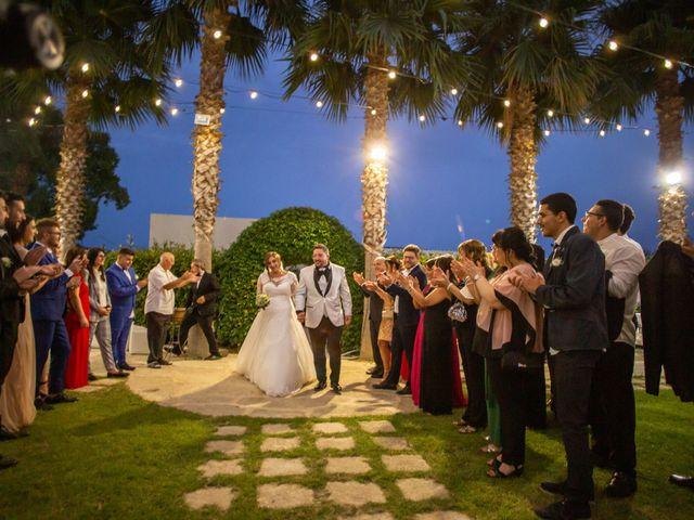 Il matrimonio di Francesco e Noemi a Agrigento, Agrigento 44
