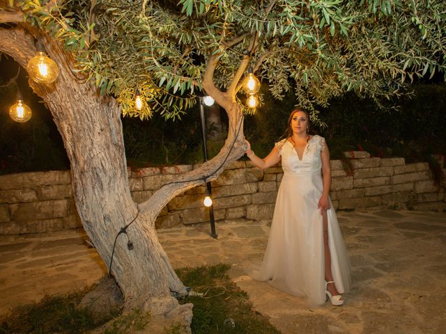 Il matrimonio di Francesco e Noemi a Agrigento, Agrigento 46