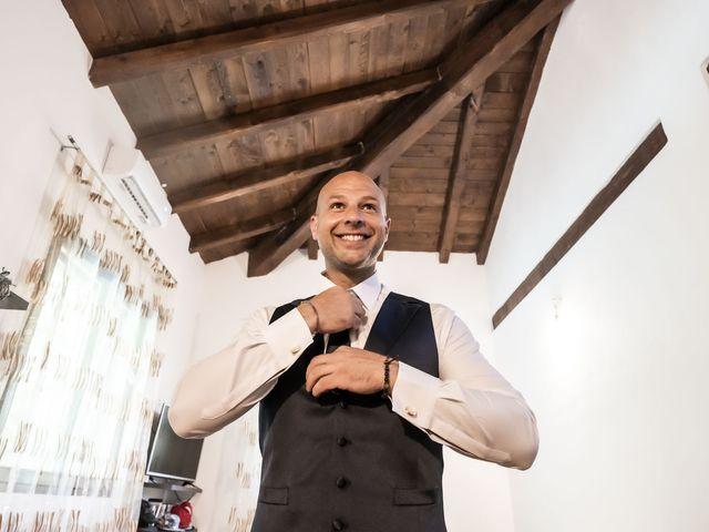 Il matrimonio di Emanuele e Vanessa a Calco, Lecco 5