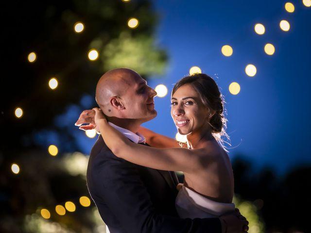 Il matrimonio di Emanuele e Vanessa a Calco, Lecco 73